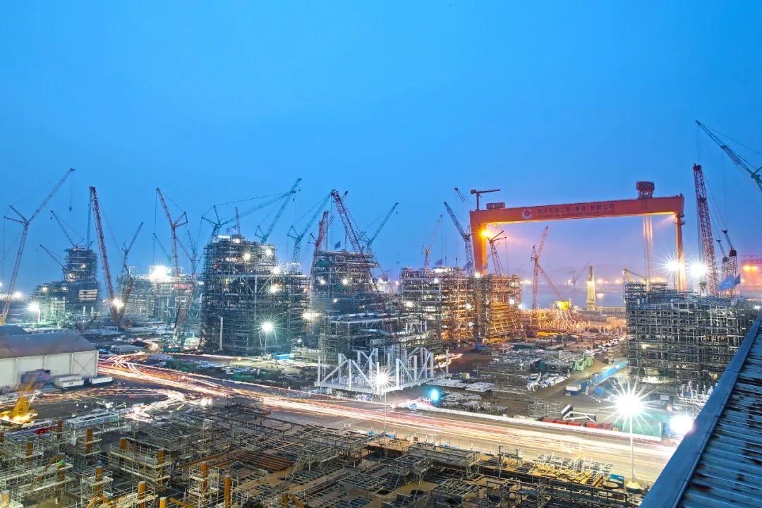 签约36.8亿!天津海洋装备产业(人才)联盟成立!