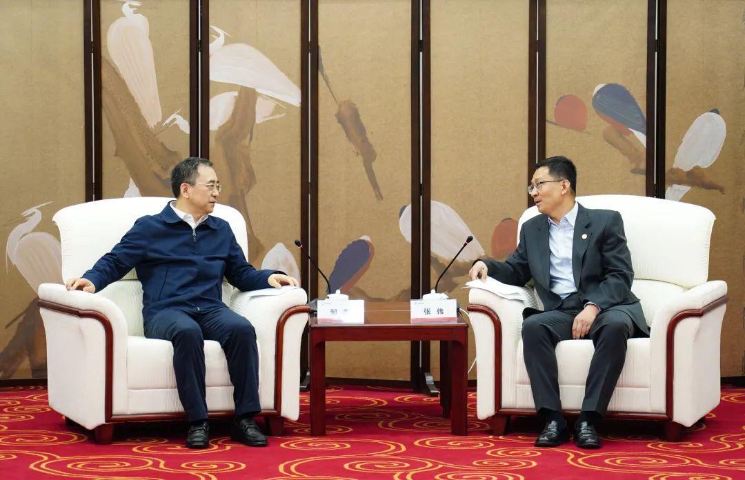 国家管网集团与中国大唐签署战略合作框架协议