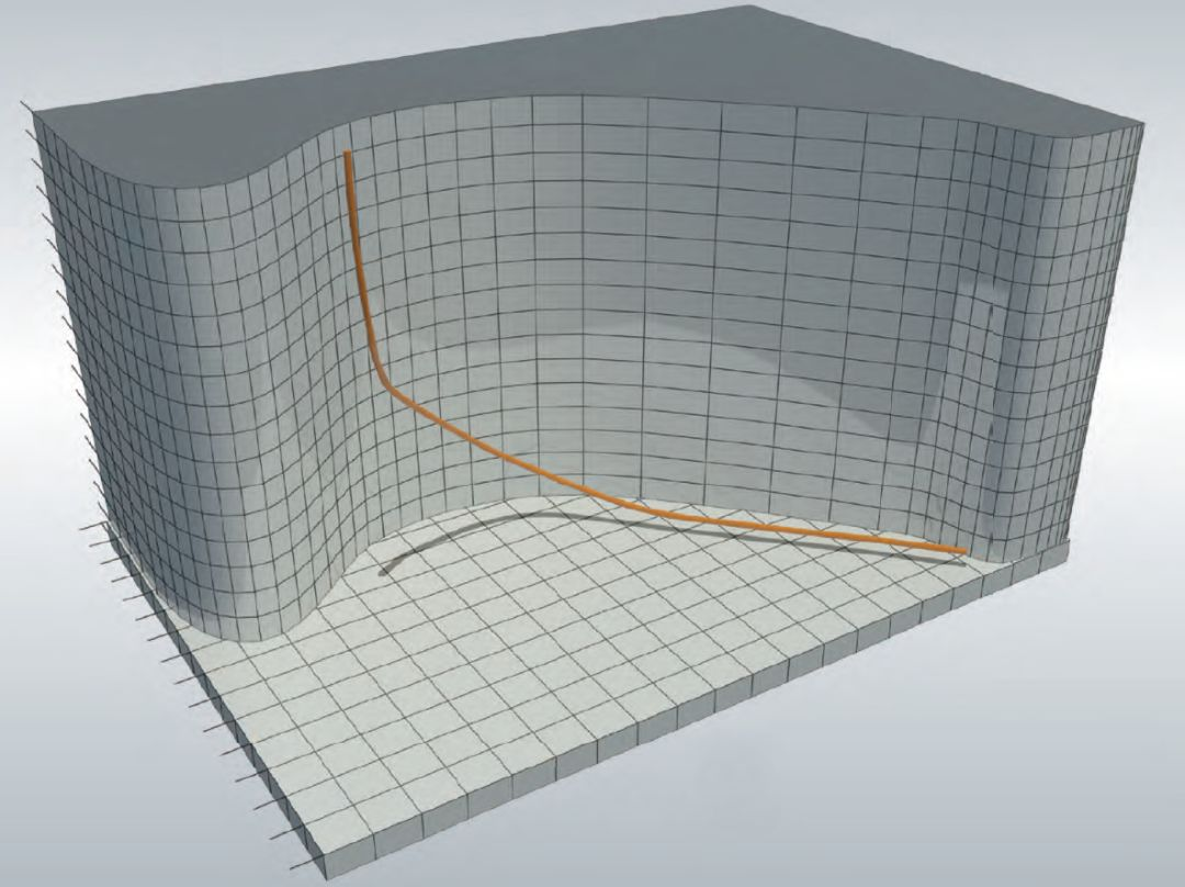 RSS | PowerDrive Archer高造斜率旋转导向系统
