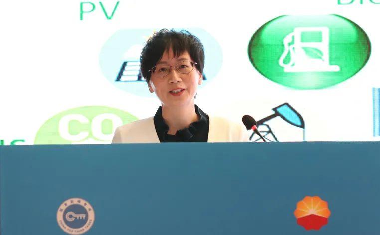 杨艳:油气行业发展氢能的若干思考(含PPT) | 行业报告9