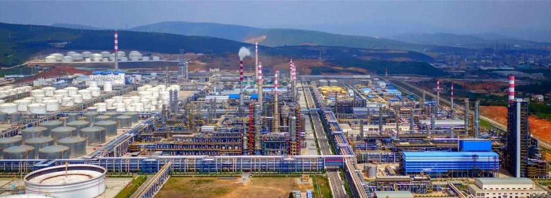 重磅!中国石油第一季度专业公司全部盈利!
