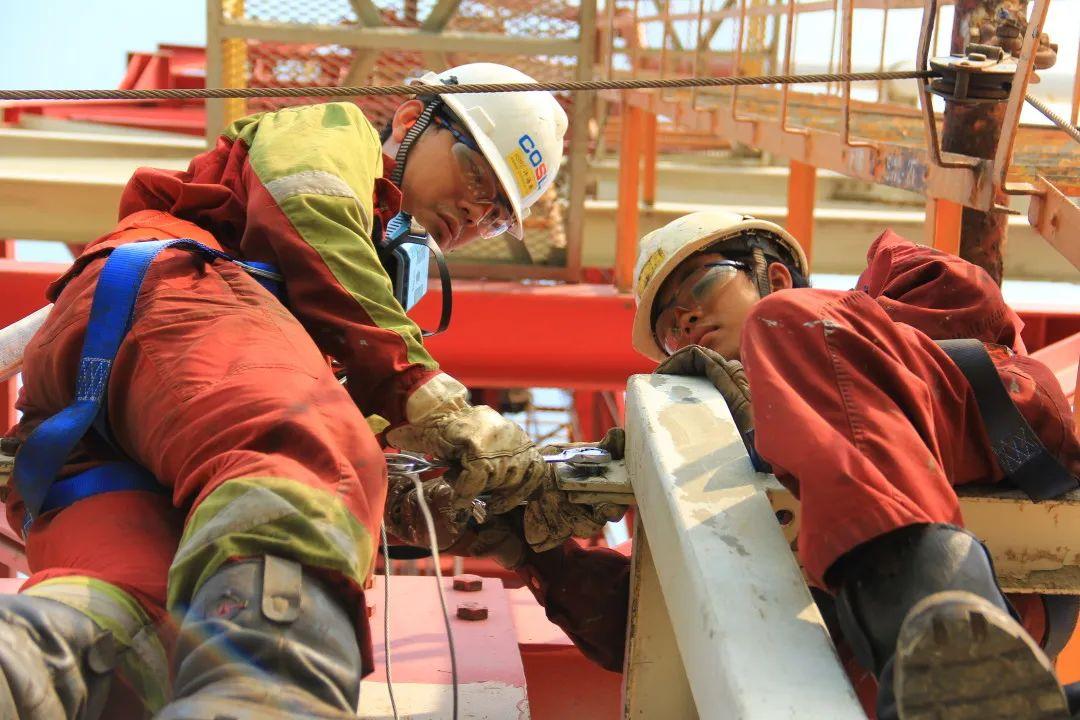 资讯 | 我国最大LNG接收站第3座20万方储罐成功升顶