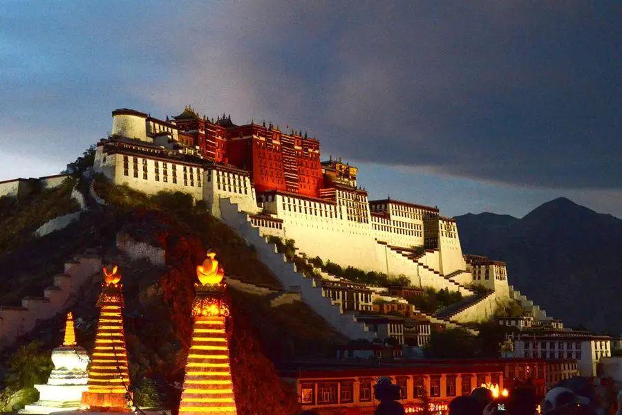 重磅!中国海油西藏定向招聘100人!