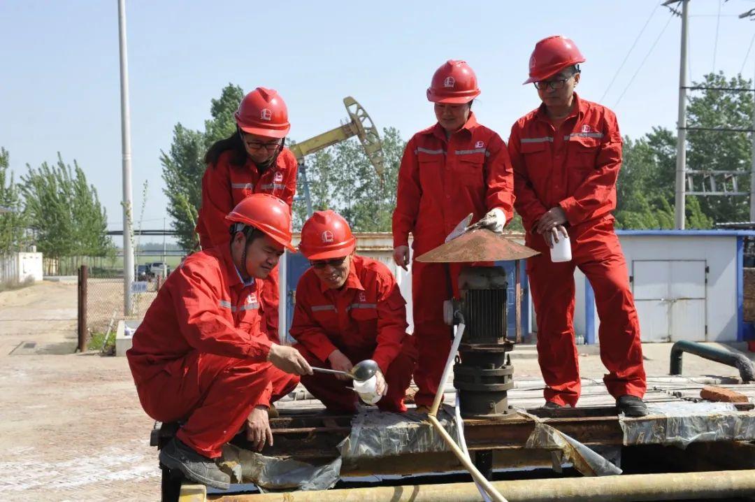 油田自主研发的两项技术大获成功!