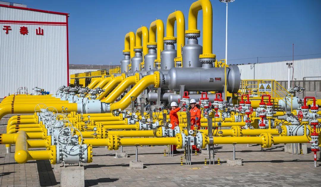 重磅!国家管网全面接管油气主干管网资产!