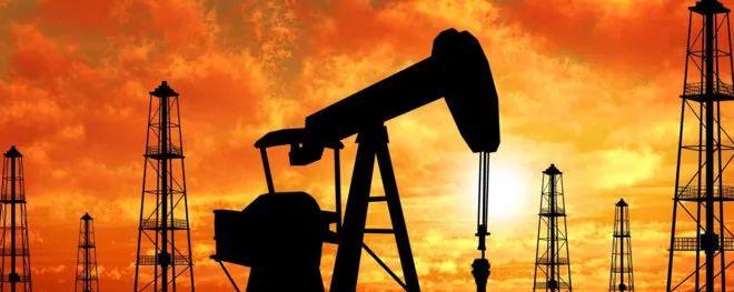 突发!中石油又一退休领导被查!