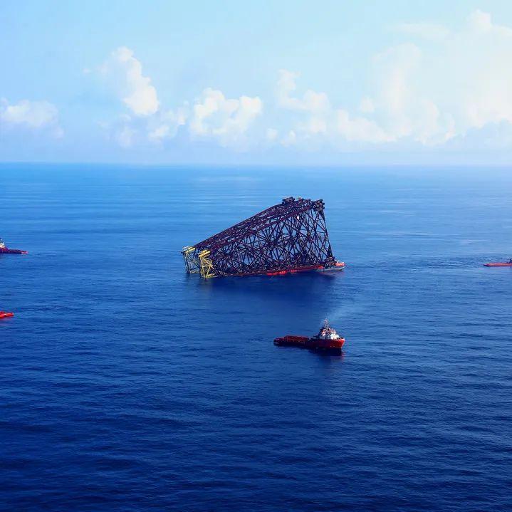 海油工程公布2021年第一季度经营业绩