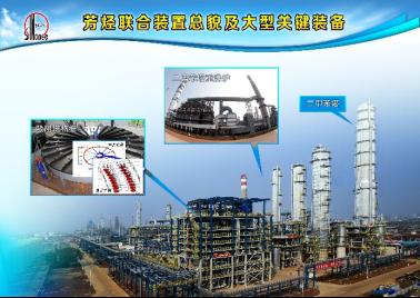 国资委重磅推荐!中石化、中海油六大技术达到国际先进水平!