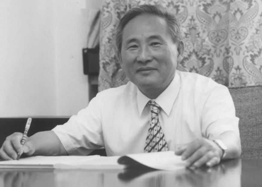 哀悼!东北石油大学原校长、中国石油大学(北京)原校长李云鹏去世
