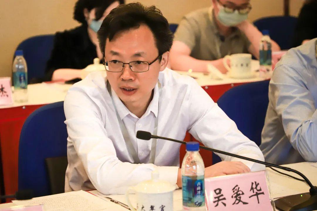 能源动力行业就指委第一次全体委员会议在中石大召开