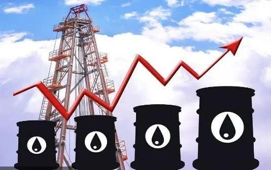 刚刚,国际油价突破75美元!