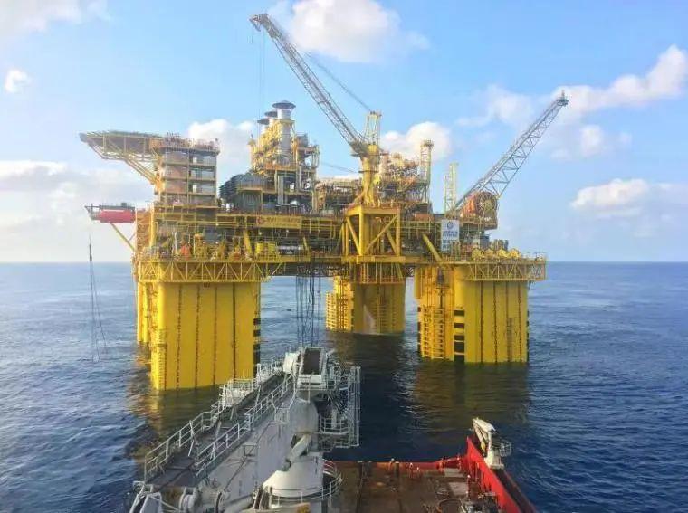 中海油重大创新突破!这一技术世界先进!