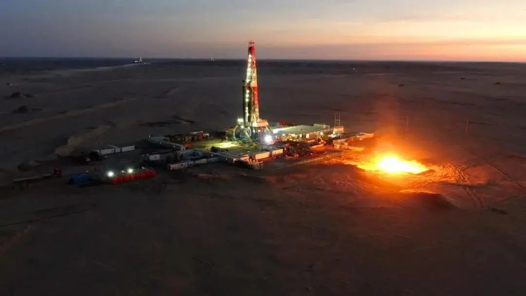 重磅!中石油长庆油田、大庆油田、塔里木油田公布上半年油气产量!