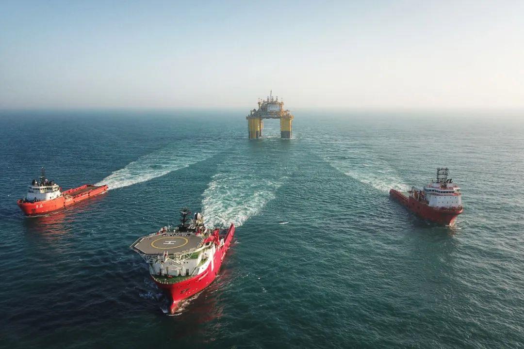 重磅!中国油服行业全面回暖!四大油服营收673亿!