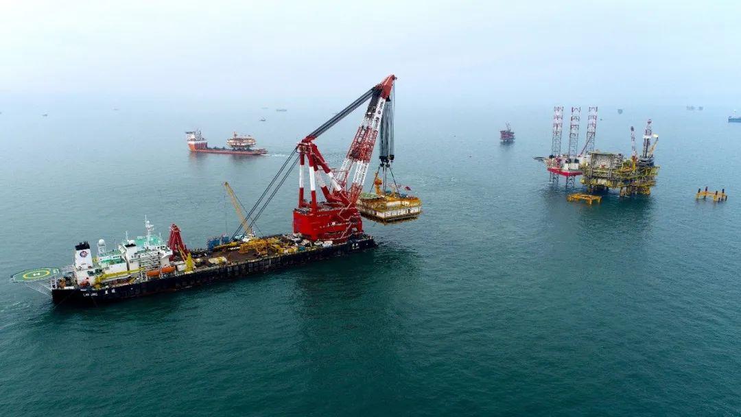重磅!中海油再创佳绩!上半年盈利333亿!