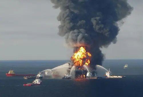 重磅!国家出手,坚决遏制油气开采井喷事故!