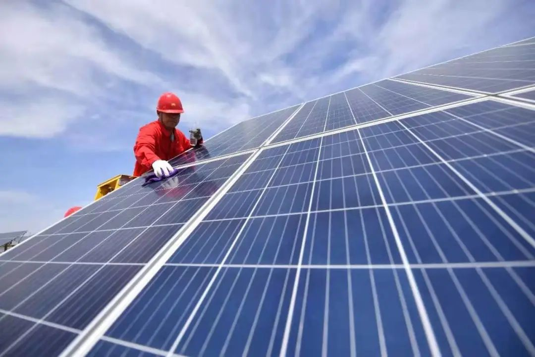 重磅!中石油各大油田全力推进新能源发展!