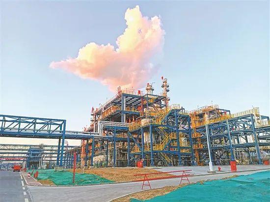 中国石油发布十大科技创新成果!
