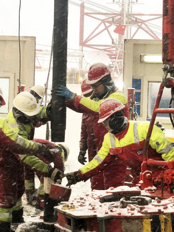 中海油宣布,国产完井防砂工具取得重大进展!
