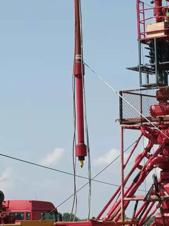 重磅!中国页岩油技术新突破!国产全金属可溶桥塞创46段压裂新纪录!